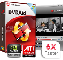 dvd ripper For DVD lovers: New features of Pavtube DVD Ripper (Windows/Mac) latest version