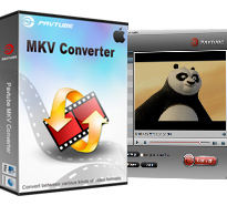 MKV Converter for Mac