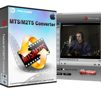 Free MTS Converter for Mac