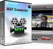 mxf converter mac Pavtube MXF Converter for Mac