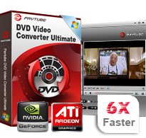 Video DVD Converter Ultimate