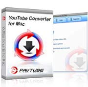 YouTube Converter for Mac