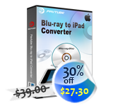 Blu-ray to iPad Converter for Mac