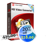 HD Video Converterr