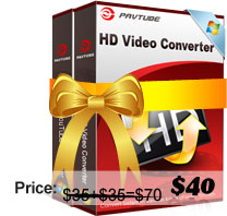 HD Video Converter + YouTube Converter