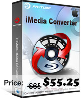 iMedia Converter for Mac